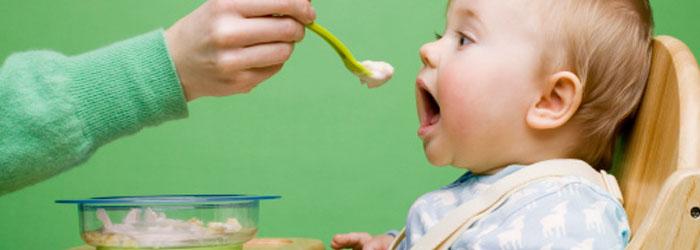 Comida caseira para beb�s: quais s�o os benef�cios?