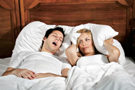 Apn�ia obstrutiva do sono - mudan�a de humor, irritabilidade