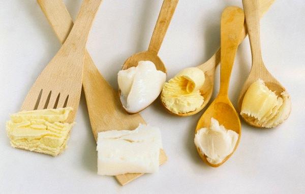 Qual � a melhor op��o para o meu cora��o, manteiga ou margarina?