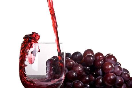 Suco de uva oferece os mesmos benef�cios do vinho ao cora��o