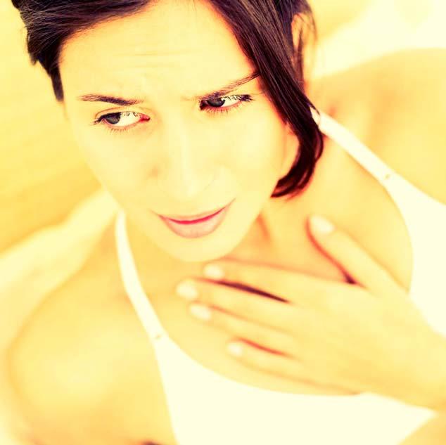 Dor de Garganta (Garganta Inflamada) - Causas, Tipos, Tratamento