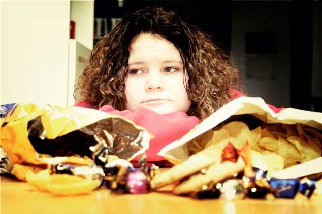 Colesterol e crian�as: fatos para conhecer