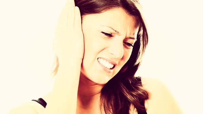 Dor de Ouvido ou Infec��o no Ouvido?