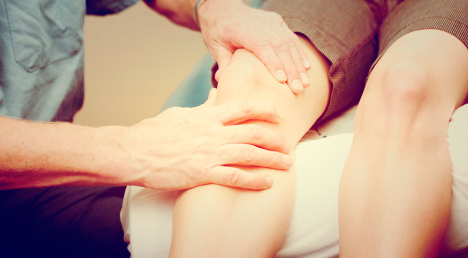 Ortopedia- Cirurgia do joelho- Artroscopia