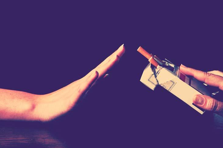 Fumar pode estar relacionado ao c�ncer de pr�stata mais agressivo