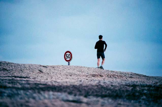 Joelho de Corredor: como a Acupuntura pode Ajudar
